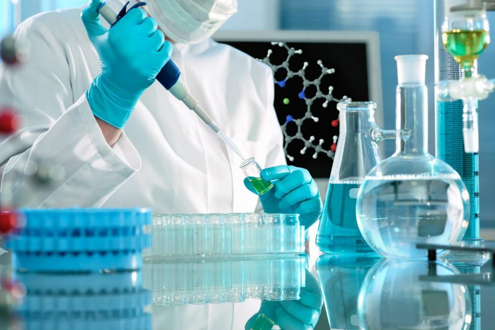 Info Les Kimia di Serpong