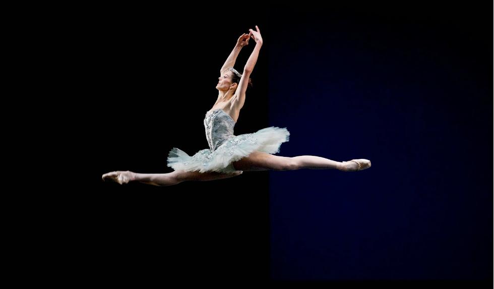 Dibuka Tempat Kursus Balet Berlokasi Serpong