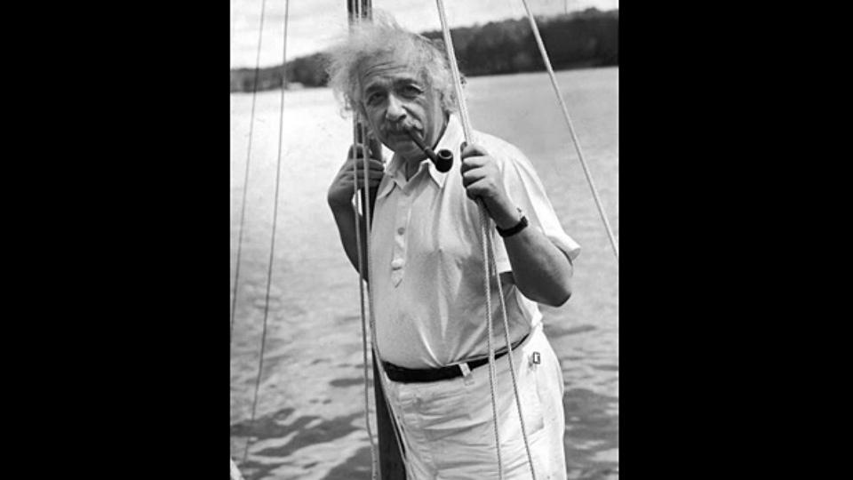 Terjualnya Surat Einstein Untuk Seorang Guru Fisika